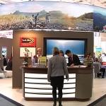 Südafrika-Stand ITB Berlin