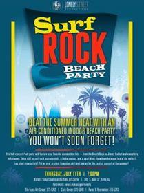 Beach Party Yuma