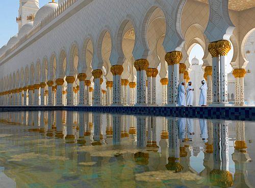 Shaikh-Zayed