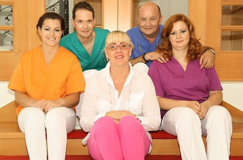 HD-dental Team