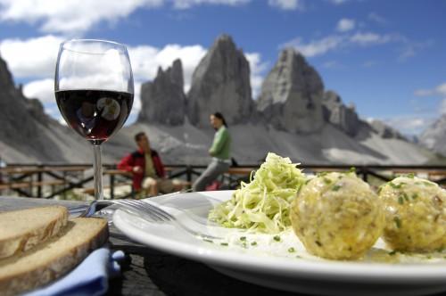 Hochpustertaler Gastronomie © uschi liebl pr