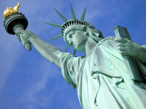 Statue of Liberty ©Amy Nichole Harris Fotolia