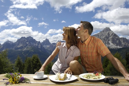 Südtiroler Kulinarik im Hochpustertal ©Uschi liebl pr