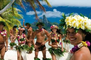 Tahiti Tourisme bietet Reise-App ©Tahiti Tourisme / WbaPR