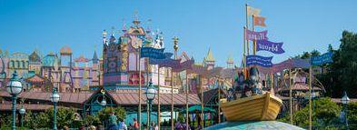 Disney-Small World