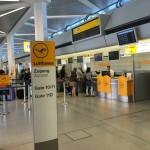 Lufthansa will wieder streiken