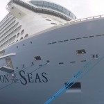 Ovation of the Seas / Flying Media
