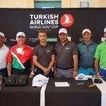 Die Sieger - Foto: Turkish Airlines