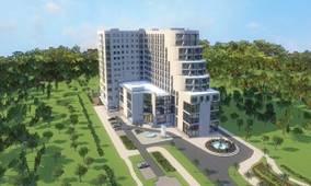 Das Mövenpick Hotel Syhlet Bangladesh - Copyright Mövenpick Hotels