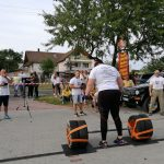 Gewichtheben beim Strongman - Foto: Flying Media Hungary