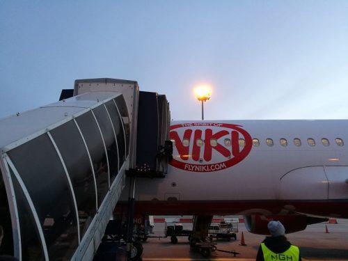 Niki zurück zu Lauda? Foto: Flying Media