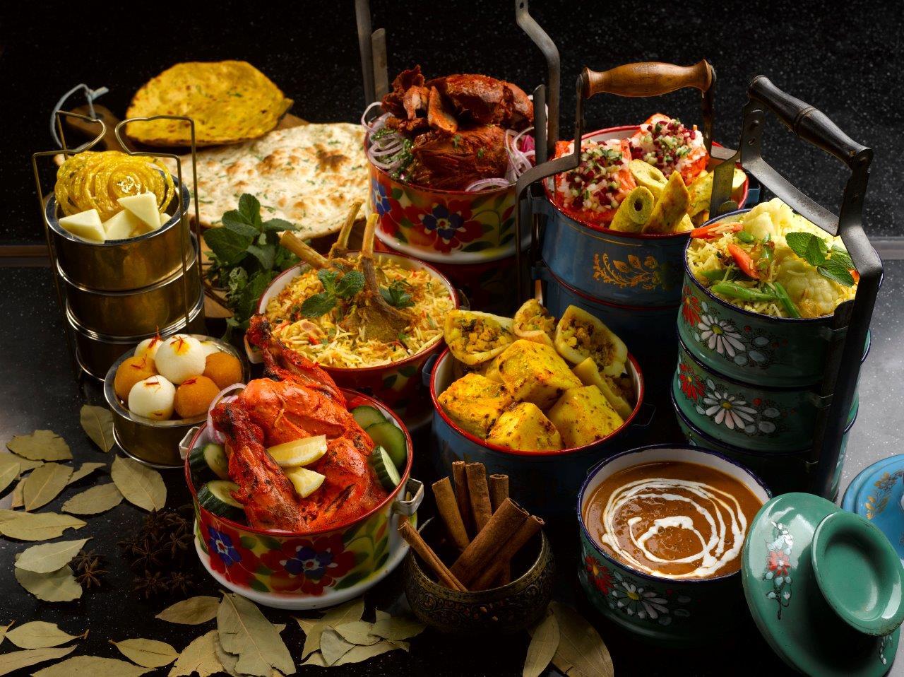 Das Raffles Singapore enthüllt erste Details zum neuen Kulinarik ...
