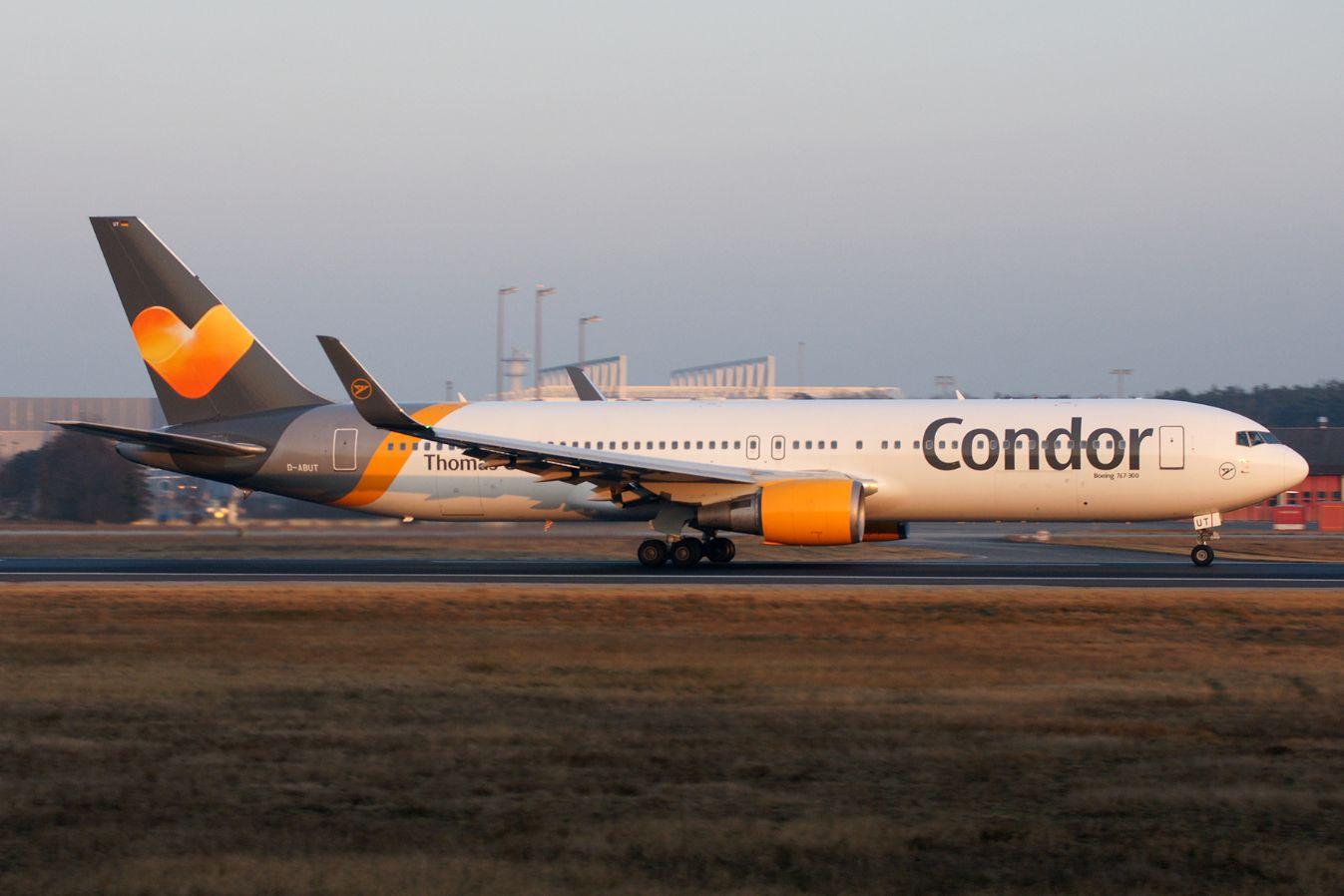 Condor Winterflugplan 2019 20 Buchbar Touristiknews De